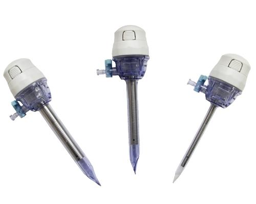 一次性穿刺器的产品特点是什么?