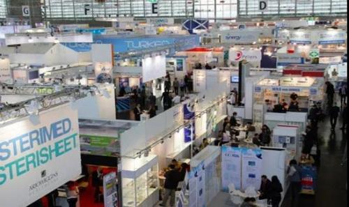 2018年德国杜塞尔多夫国际医疗器械展览会
