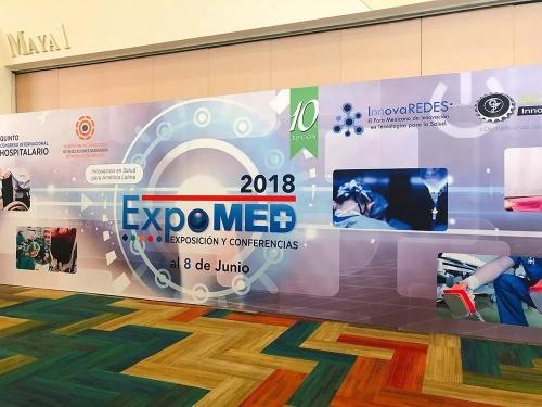 展会归来:2018墨西哥医疗器械展